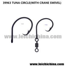 Crochet de cercle de thon de qualité supérieure