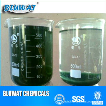 Cleaning Chemicals of Bwd-01 Cationic Polymer