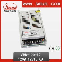 120W 12VDC 10A Ultra-Thin Switching Power Supply