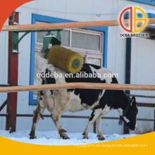 Cepillo de lavado de cuerpo automático de vaca Equipo de granja de agricultura