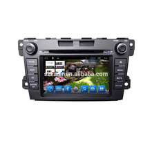 Kaier Android 7.1 tela de toque do carro dvd player / Carro Gps para mazda cx-7 2011 com Auto Função de Visão Traseira