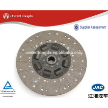 JAC Clutch Disc 41100-Y43F0