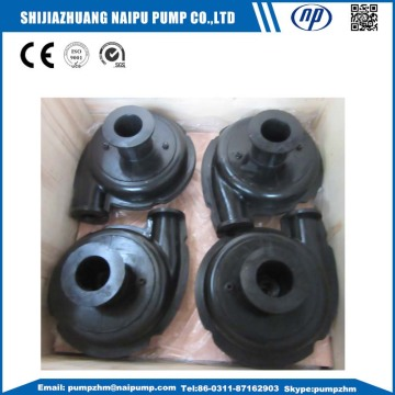 Slurry pump part / pompa casing