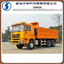 Shacman F3000 Truck on Hot Sales 6X4 Dump Truck