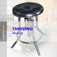 Chaise d'infirmière en acier inoxydable (THR-DC04)
