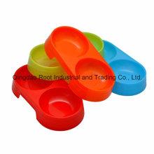 Plastic Dog Bowl