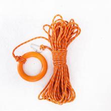 Marine rescue equipment lifebuoy ring 1.5kg life saving