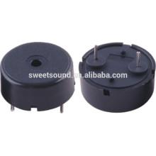 Dongguan 12v zumbador piezoeléctrico de cerámica en el tipo de pin 23 años de experiencia de los servicios de OEM / ODM