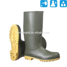factory supply rain shoes good quality wellington boots