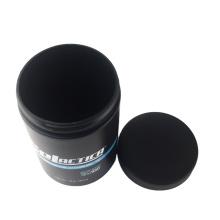 HDPE Hair care packaging Matt Jar with matt cap 1000ml 32oz