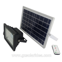 Portable Solar Energy 10W Led Flood Light