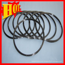 Gr23 Titanium Spool Wire con precio de fábrica