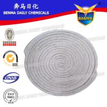 Bobina del mosquito de la planta de la fibra de China