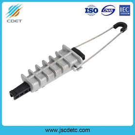 Insulation Wedge Type Anchoring Strain Tension Clamp