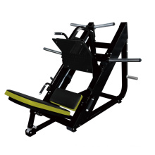 Equipo de gimnasio para Press de pierna de 45 grados (SMD-2024)
