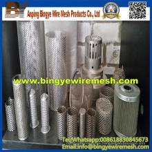 Filtro de Precisión de Filtración de Alta Producción Profesional Aceite de Feul