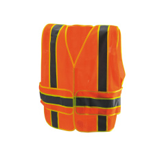 Economy ANSI 107 Mesh Construction Safety Vest