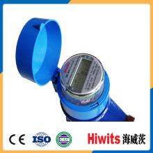 Multi Jet Water Meter / Medidores de agua residenciales / Medidor de agua inteligente