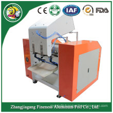 Most Popular Latest Kraft Paper Roll Rewinding Machine