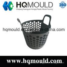 Customized Plastic Laundry Basket Injection Mould