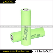 Safe 18650 Samsung 30B 3000mAh E-cigarette Battery