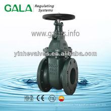 din gate valve