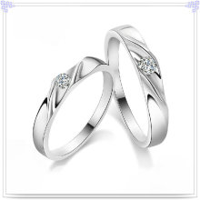 Crystal Jewelry Fashion Ring 925 Sterling Silver Jewelry (CR0014)