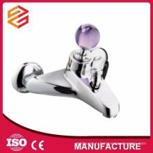 одной ручкой современная ванная комната Душ Ванна смеситель смесители для ванной комнаты оптом