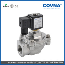 pulse solenoid valve/diaphragm air valve