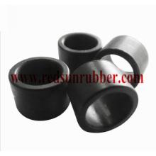 ODM moldeó la manga del cilindro de goma de silicona