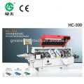 edge banding corner rounding machine used woodworking with HC660