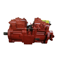31N6-10020 R210LC-7H Excavator Hydraulic Pump in stock
