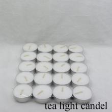 4 godziny bezdymnego świeczki na herbatę