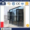 New Design Outward Casement Window Grill Design (6789 series)