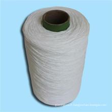 fil de tapis de polyester