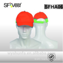 industrial safety products fishing cap