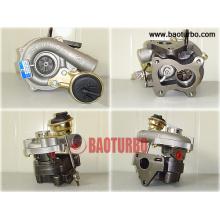 Kp35 / 54359700000 Turbolader für Renault