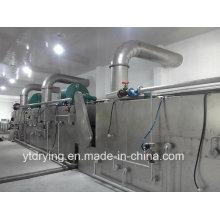 Gürteltrocknungsmaschine für Obst- und Chemieindustrie