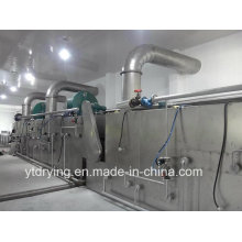 Belt Drying Machine for Fruit and Chemical Industry