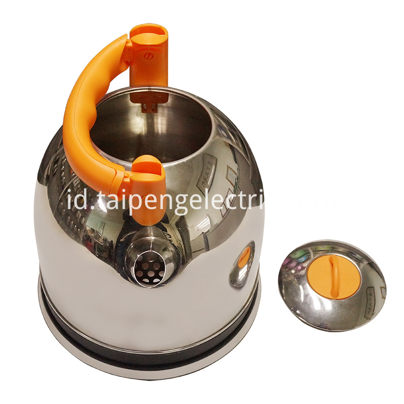 Large Size Water Kettle
