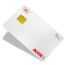 Comtact IC Card Cartão RFID Smart Card