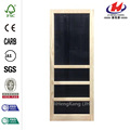 Heavy Duty Stainable Screen Door