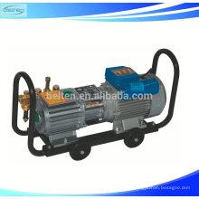 BT280 6Mpa 8.3L / Min 1.3KW limpiador portátil de alta presión de agua