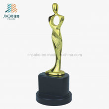 Supply High Quality Custom Gold Metal Souvenir Grammy Awards Trophy