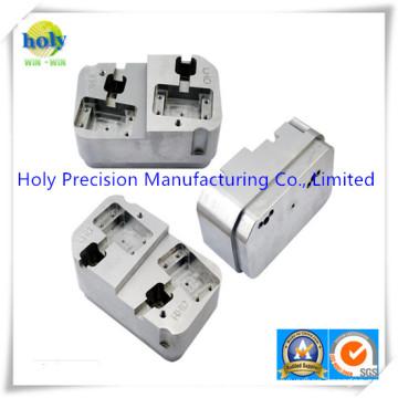 Parte de aluminio maquinado/CNC mecanizado de CNC personalizada