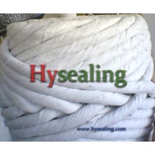 Twisted Dust Asbestos Rope for High Temperature