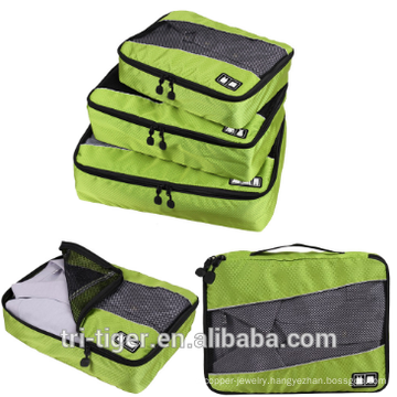 Travel Packing Storage Organizers For Luggage, Travel Packing Cubes