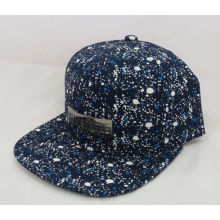 Fashion Sports Cap for Girls Headwear Golf Cap Baseball Cap Woven Cap (WB-080131)