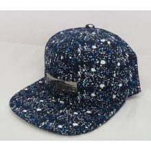 Мода спортивный колпачок для девочек Headwear Golf Cap Бейсболка сплетенный колпачок (WB-080131)