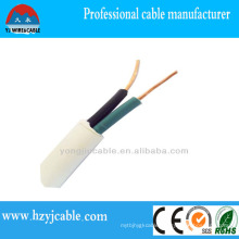 Multi Cores Solid PVC Sheath Cable Pure Copper